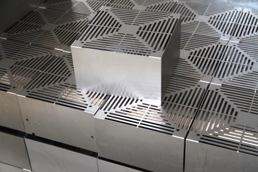 MAZZOCCHI - Taglio laser