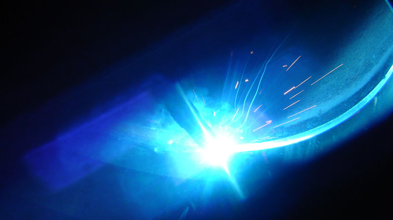 mazzocchi saldatura qualificata lavorazioni lamiera costruzioni meccaniche